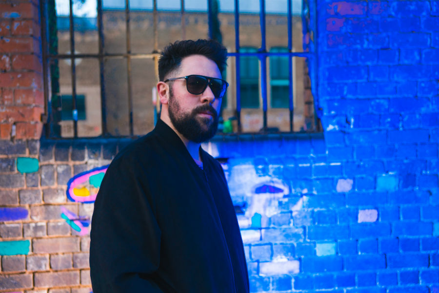 Artikal:  'I Like Playing The Big Beats, Rolling Bass Lines And Loads Of Vintage Style Drums'