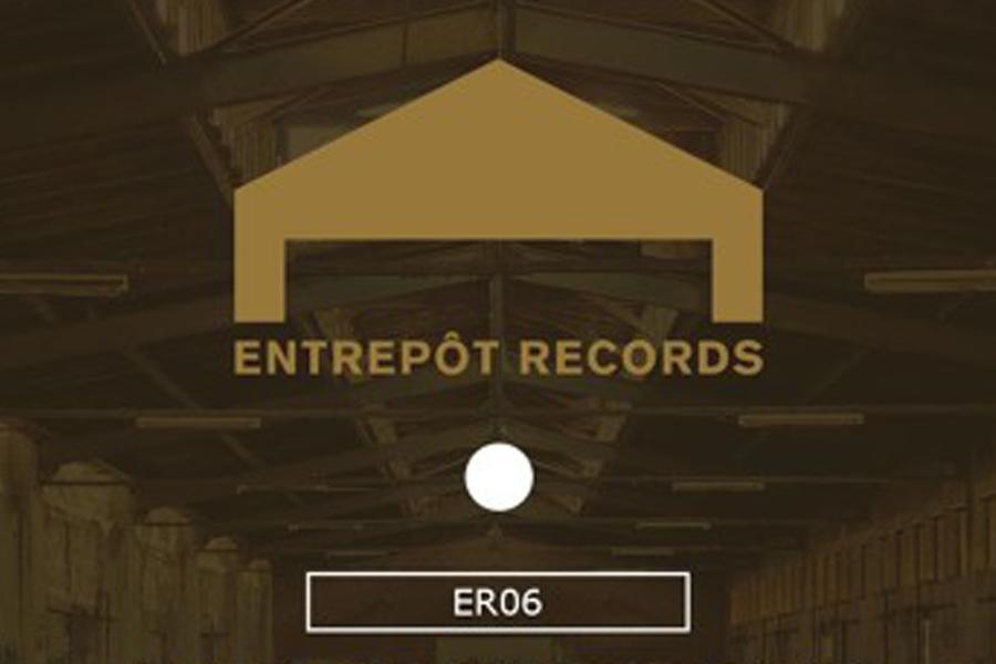 Various Artists –  Entrepót Records 06