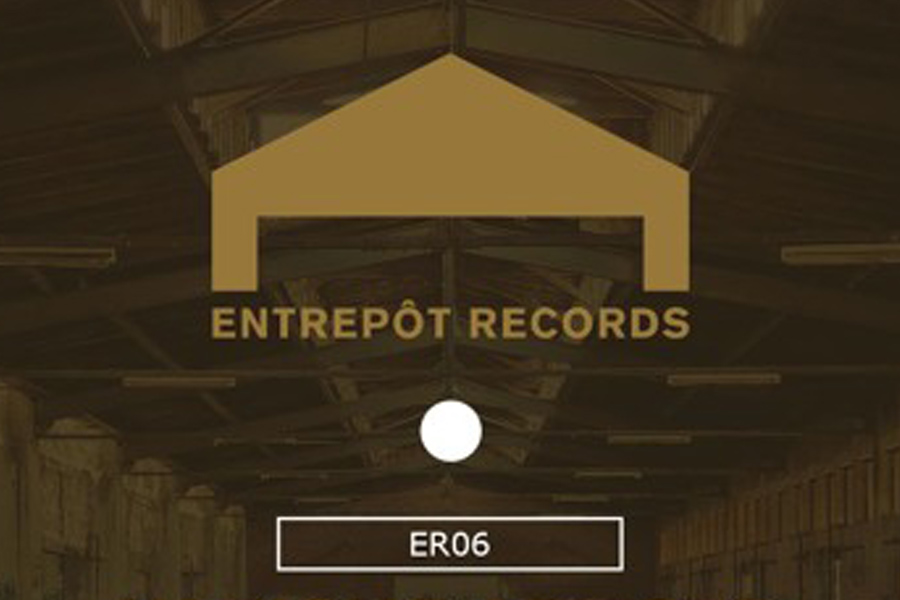 Various Artists –  Entrepót Records 06