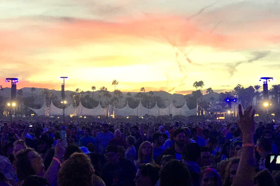 The Do LaB Unveils Musical Lineup For Stage At Coachella