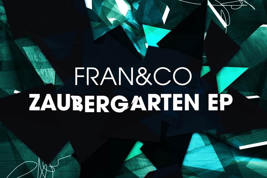 Fran&co Releases 'Zaubergarten' EP On BluFin Records (Audio)