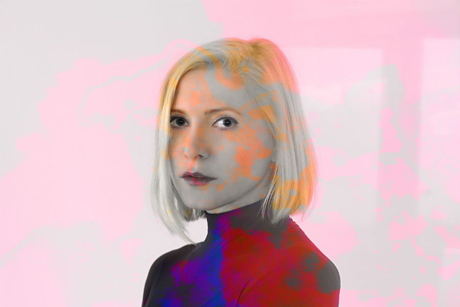 Ellen Allien: 'It's More Intense For Me To Mix Vinyl. It Is Just So Sexy'