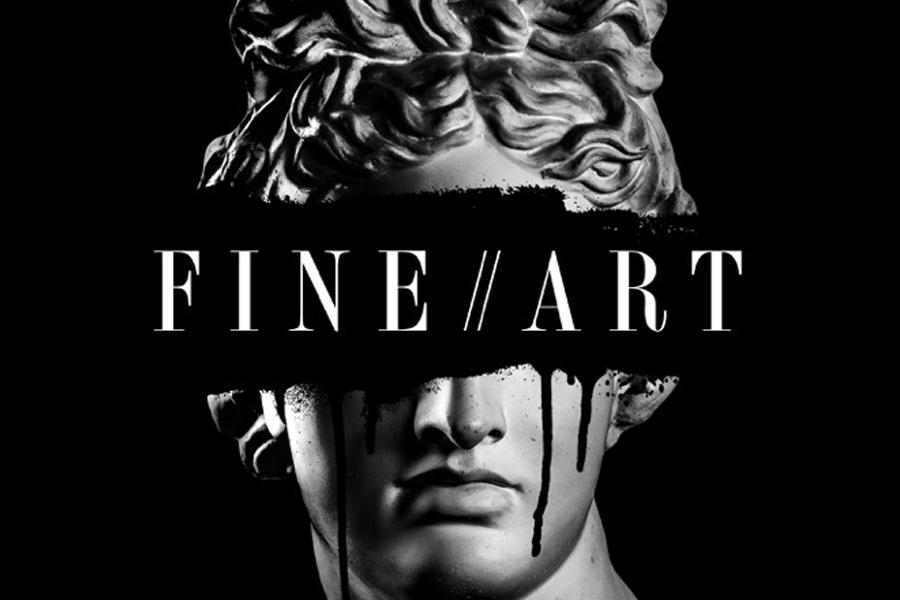 FineArt – In Too Deep (Maraki Records)