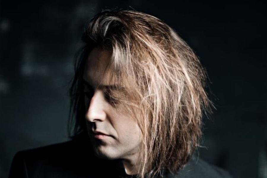 Fabrizio Rat Releases 'The Pianist' Album (Video)