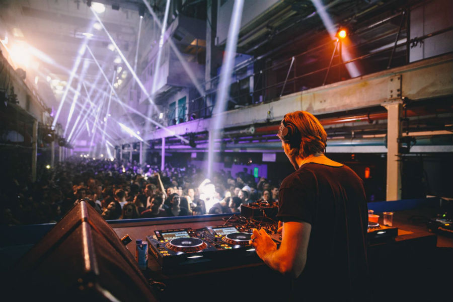 Printworks London Announce Its Second Music Series