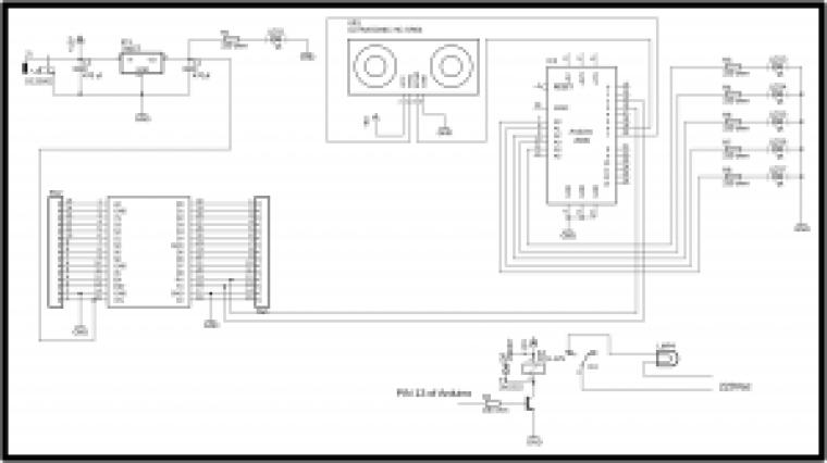IOT Water level monitoring using Ultrasonic Sensor