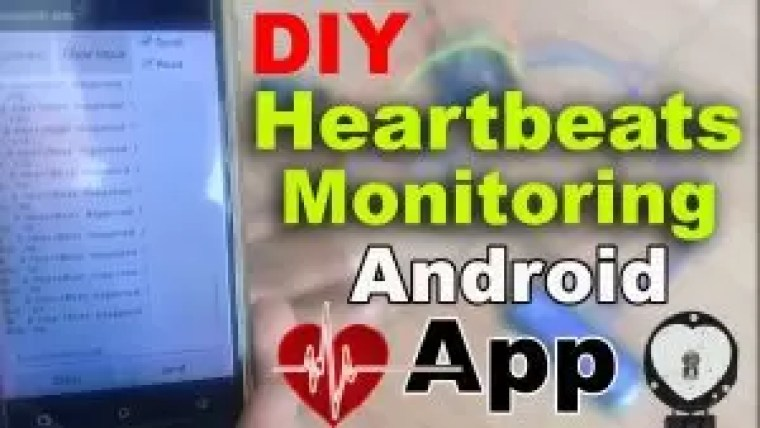 Heart rate Bluetooth