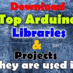 Arduino Libraries Download