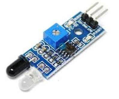 Arduino RPM Counter