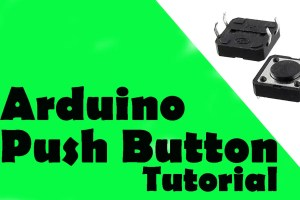 Arduino Push Button