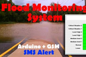 Flood Monitoring System