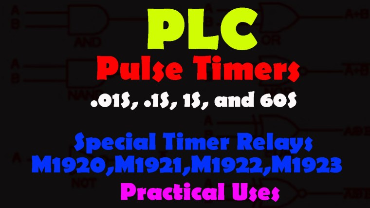 PLC Pulse