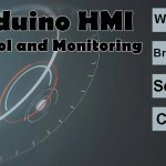 HMI Arduino Monitoring and Control