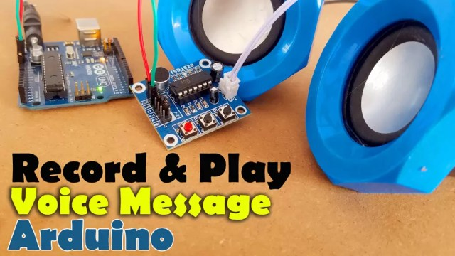 Arduino Projects 2020