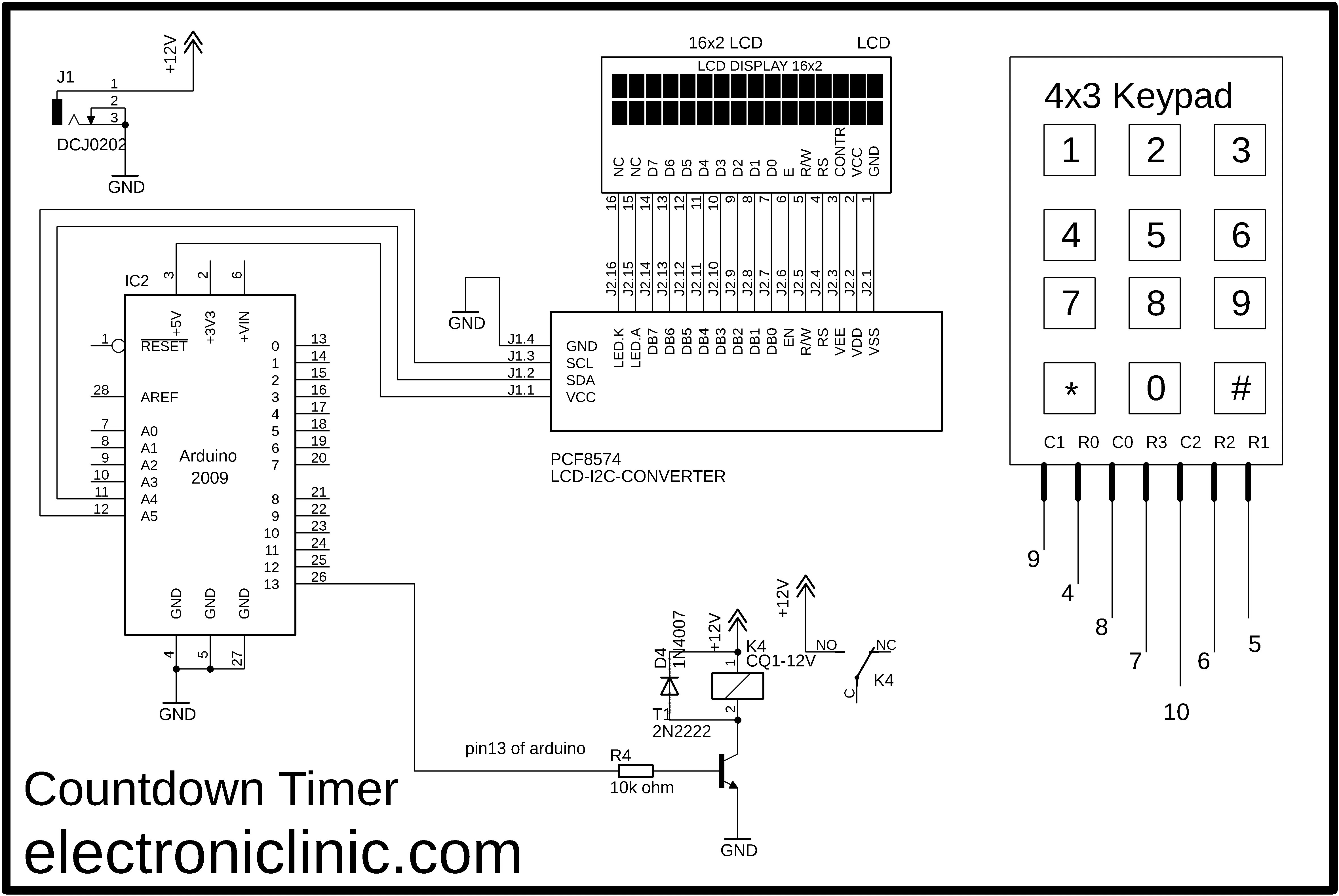 S40 lcd wiring diagram