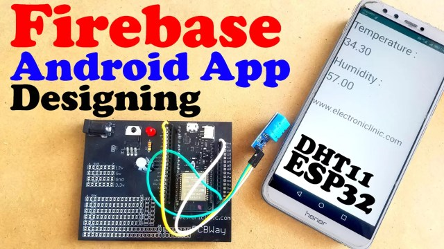 ESP32 Projects