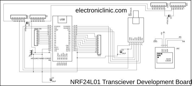 NRF24L01