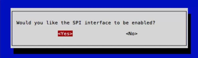 SPI Serial Peripheral Interface