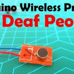 Deaf people Arduino