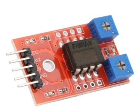 SCA60C Angle Sensor