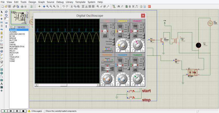hybrid relay
