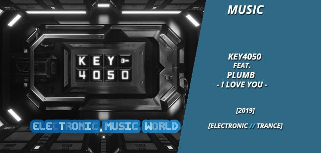 MUSIC: Key4050 Feat. Plumb – I Love You