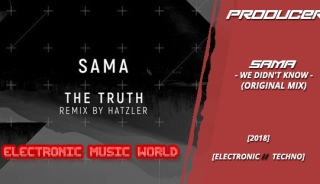 producers_sama_-_we_didnt_know_original_mix