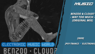 music_benzoo__cloud7_-_way_too_much_original_mix