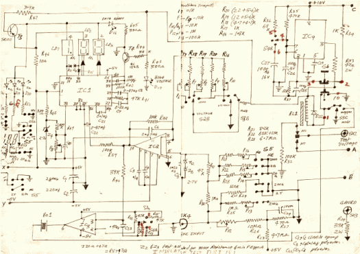 Insulation Tester Archives Delabs Schematics Electronic Circuits