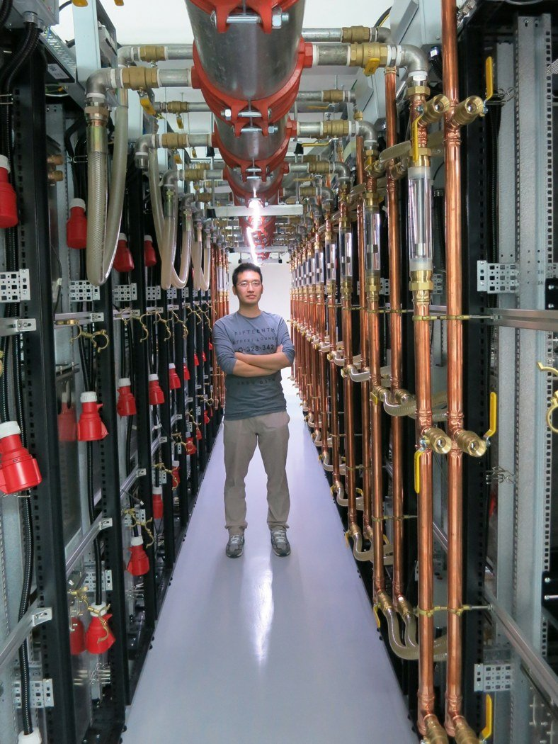 Bitcoin Mining Boosts Interest In Liquid Cooling