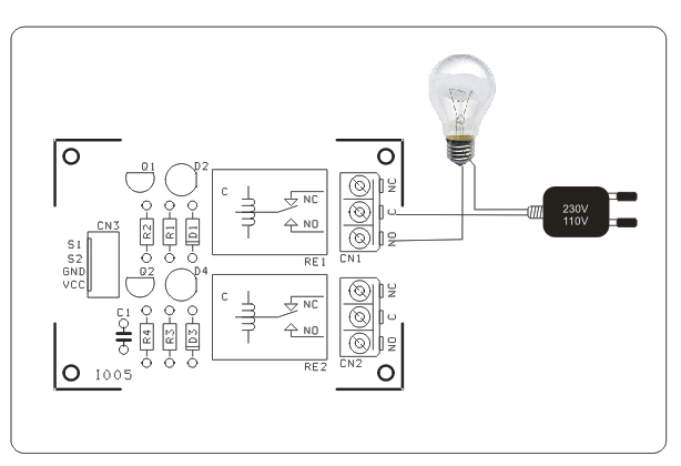 2_Channel_Relay_Board_CONNECTIONS