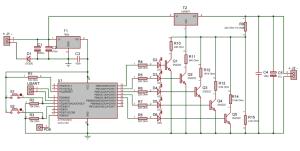Digital Multiple Voltage Power Supply  ElectronicsLab