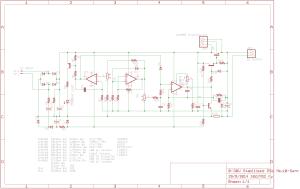 030V Laboratory Power Supply  ElectronicsLab