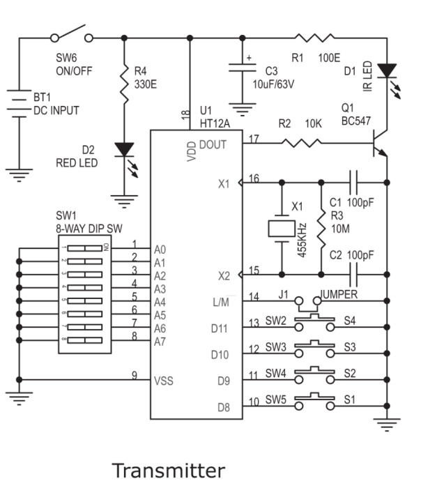 SCHEMATIC_TRANSMITTER