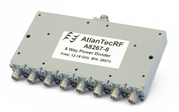 Rf Power Splitter Divider Amp Combiner Electronics Notes
