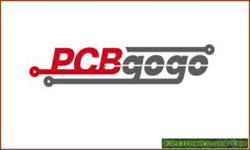 PCBGoGo Logo