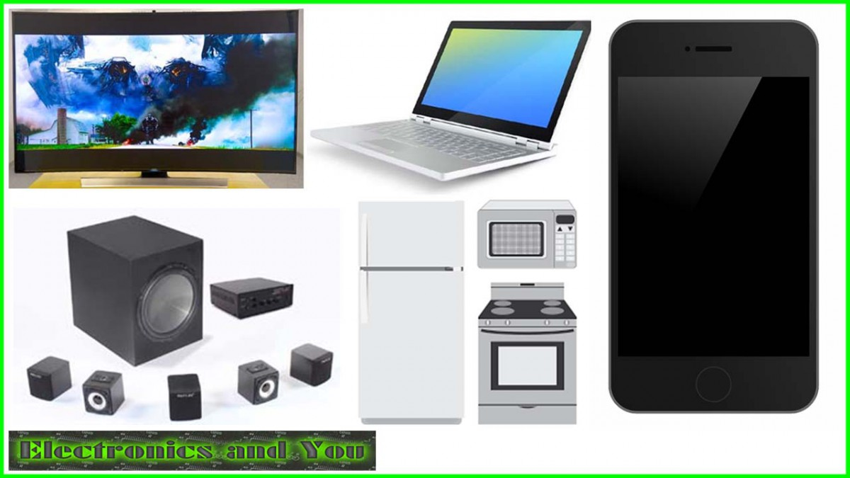Consumer Electronics - Definition, List of Companies & Brands, Market
