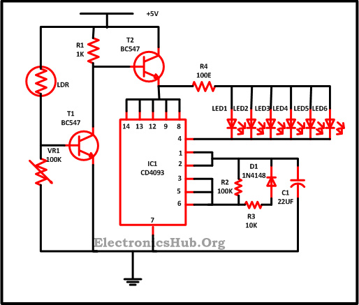 christmas lights schematic diagram  pietrodavicoit series