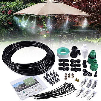 the 7 best misting systems reviews and