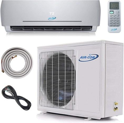 Air-Con Int Split Air Conditioner