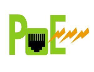 power over ethernet poe enabled smart