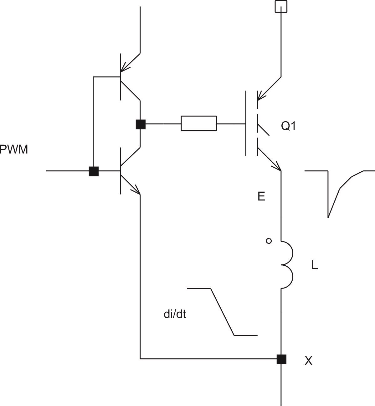 Determining Dc Dc Converter Requirements For Gate Drive
