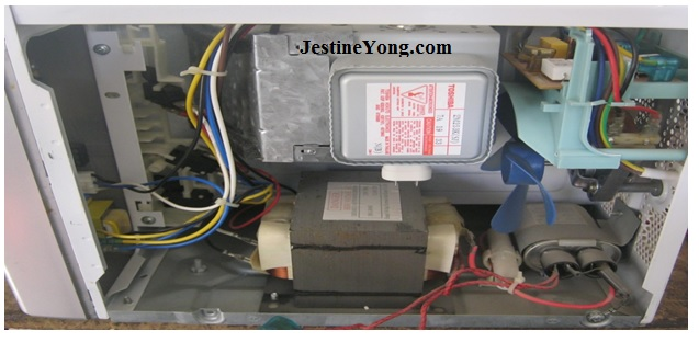 5kv 0 7 amp fuse replaced to restore