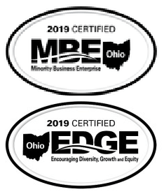 ESC carries MBE and EDGE Certifications (image)