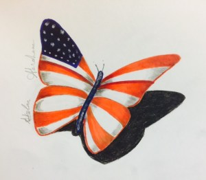 The TpromoCom Butterfly (image)