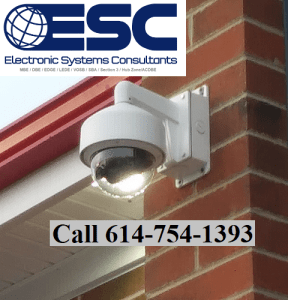 ESC video surveillance systems (image)
