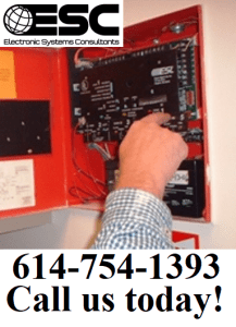 ESC does fire alarm systems the right way. (image)