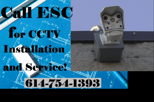 Call Electronic Systems Consultants (ESC) for CCTV Installation and Service (image)