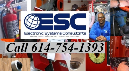 Click on this photo to contact ESC of Greater Ohio. (image)
