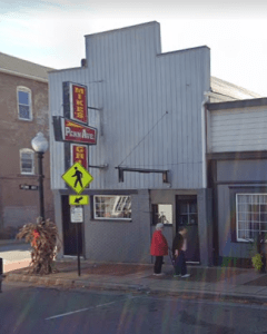 Grease fire could cost Salem restaurant tens of thousands of dollars in damages | Mike's Penn Avenue Grille (image)